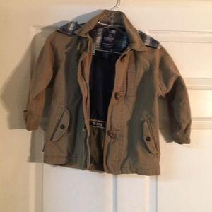 Osh Kosh boy's jacket